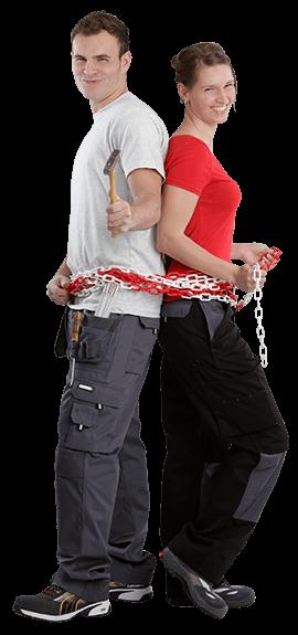 Ketten Couple Model