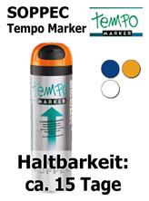 SOPPEC Tempo Marker