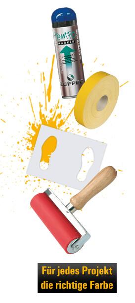 technicoll® Spezialkleber 8153, Inhalt: 650g/Dose, für Warn- und ...