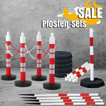 Markierungsshop Sale Pfostensets