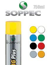 SOPPEC Tracing plus 750