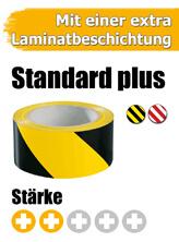 Bodenmarkierungsband Standard Plus
