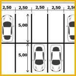 Parkplatzskizzen zum Download