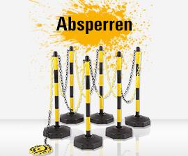 Absperren