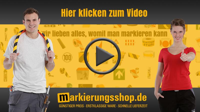 Wilkommen in Markierungsshop.de! Markierungsprodukte zum Bestpreis